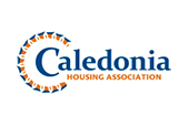 caledonia housing association logo